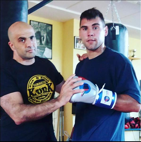 García-Cheeseman, combate del mes para Boxing Monthly